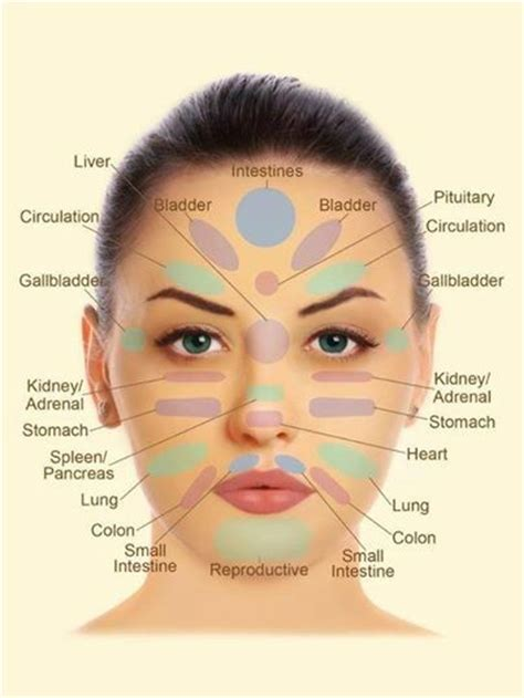 acupressure points for healthy skin facial acupressure how to do acupressure and magnet therapy for vision