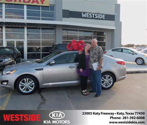 Kia Westside Happy Birthday To Jerry M Phillbrook From Suliveras Wilfre