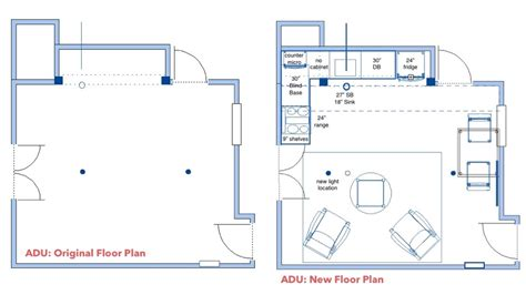 house plans with adu adu floor plans rebecca west interiors