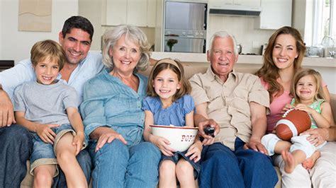 multi generational living how to live with family and not
