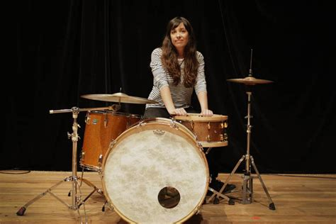 Vintage Bedroom Ideas 7 aussie girl drummers who pound their kits like absolute