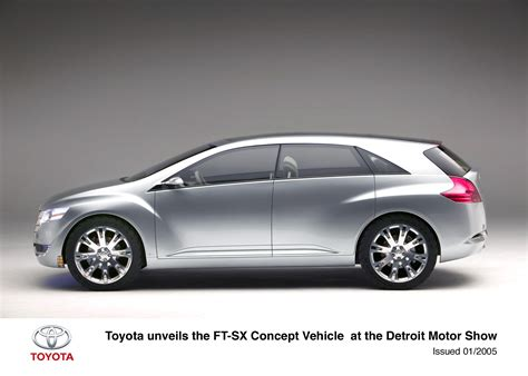 Toyota Ft Sx by Best Of Both Worlds With Toyota Ft Sx Concept Toyota Uk