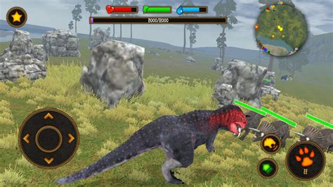 jurassic world the game mod revdl clan of carnotaurus apk v1 0 mod xp revdl soft apk media