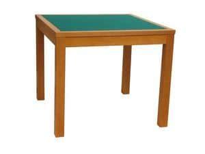 fratelli diversi srl 713c torneo tavolo da gioco tavolo pieghevole da gioco