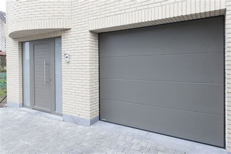 Porte Sectionnelle De Garage by Portes De Garage Sectionnelle Winsol