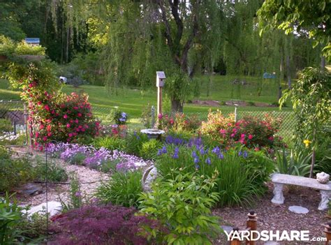Landscaping Ideas Gt My Memory Garden Yardshare Com Memory Garden Ideas