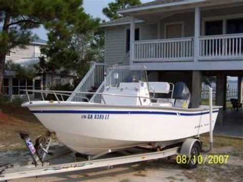 boat horn name 2001 cape horn 17 ft center console the hull truth