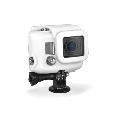 Gopro White xsories gopro hero3 silicone cover white gopro clearance sale by