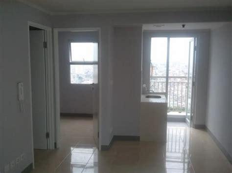layout apartemen season city jual cepat apartment season city jakarta barat 2br