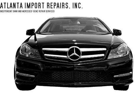 Bmw Service Atlanta by Bmw Mercedes Range Rover Repair Atlanta Ga