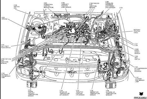 encontra manual  ford explorer hose diagram
