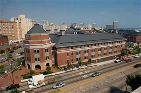 Newport Mba by School Of Engineering East Vcu Maps