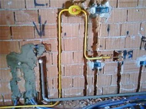 impianto gas cucina foto impianto gas piano cottura di technosystem di gaglio