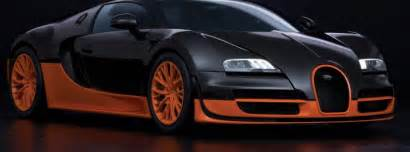 Bugatti Veyron Wallpaper Bugatti Veyron Wallpapers Orange Hd Desktop Wallpapers