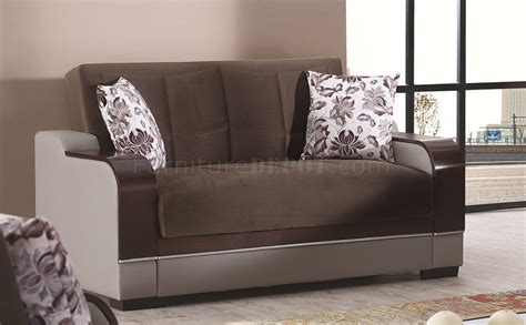 texas sofa texas sofa bed in brown fabric by empire w options