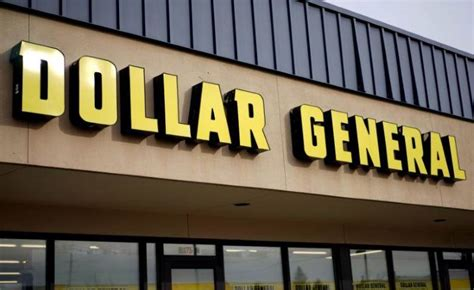 dollar store near me as more americans lose food st benefits dollar general