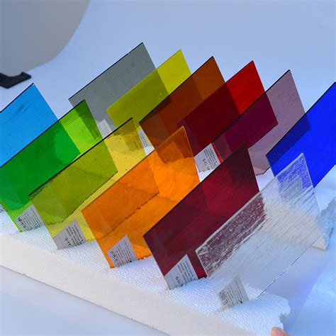 colored glass sheets sale stained glass sheet supplies buy stained