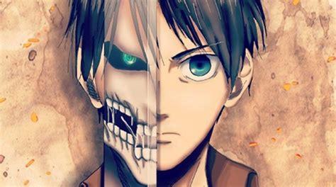 Eren Titan At Attack On Titan eren kruger shingeki no kyojin t anime and
