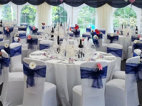 How To Decorate A Tent For A Wedding Reception by Jodive Events