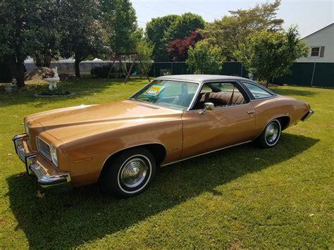 Pontiac Lamans by 1973 Pontiac Lemans For Sale 1953606 Hemmings Motor News