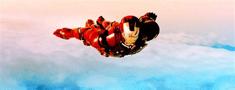 Iron man gif 19 » GIF Images Download E Alphabet Wallpapers