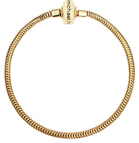 set 10ct yellow gold 21cm 8 5 quot charm bracelet