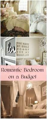 decorating on a budget future home ideas pinterest romantic bedroom on a budget ideas tips future home