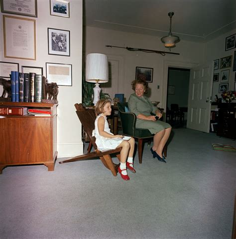 kennedy house st c334 1 63 caroline kennedy in white house john f