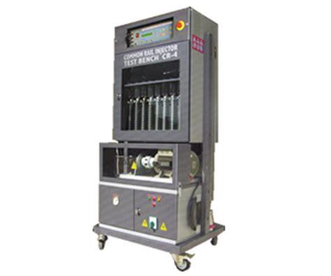 banco prova iniettori gas rettifiche usa i migliori macchinari per la revisione
