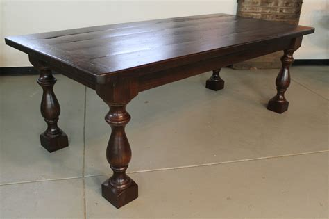most popular dining table leg styles ecustomfinishes