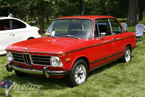 1972 bmw 2002 tii picture of 1972 bmw 2002 tii