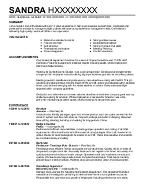 Spouse Resume by Stay At Home Resume Exle Spouse