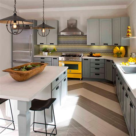 And Yellow Kitchen by Photos Hgtv