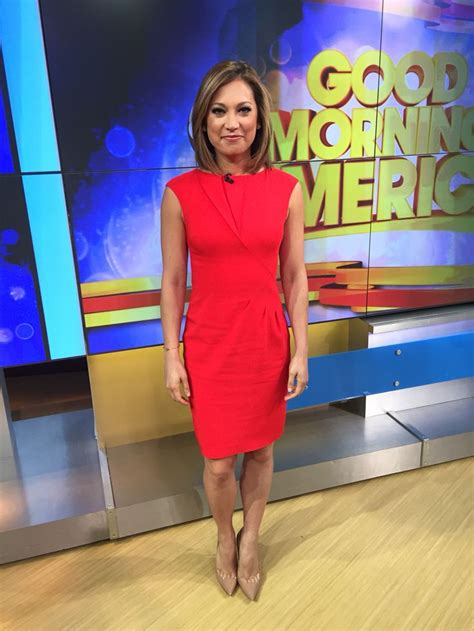 what did ginger zee wear yesterday i bought this dress at reiss jewelry elizabeth and