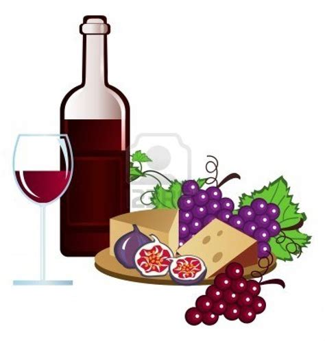 cartoon wine and cheese 57 free wine clipart cliparting com