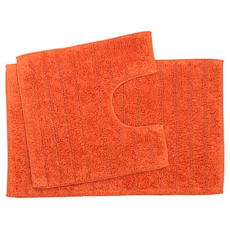 Terracotta Bath Mats by Product Not Available
