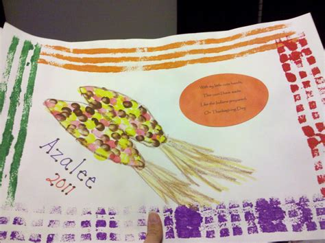 thanksgiving placemat craft for a walk in my shoes thanksgiving placemat craft