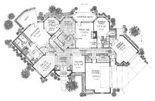 medieval castle layout castle house floor plans castle