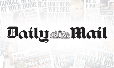 get the daily mail and mailonline anytime anywhere