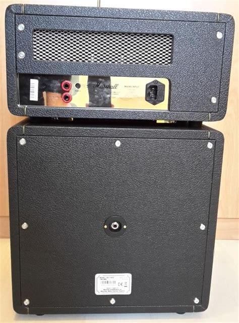 format audio ryan stack marshall custom offset image 1029120 audiofanzine