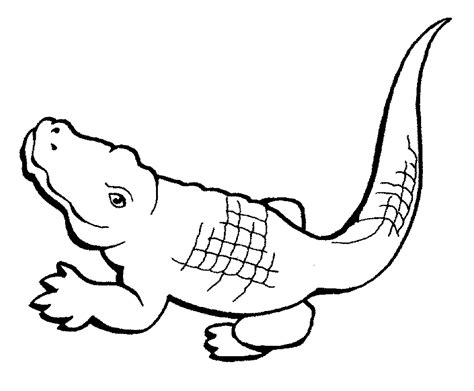 cartoon alligator coloring page cartoon crocodile colouring pages page 392096 171 coloring