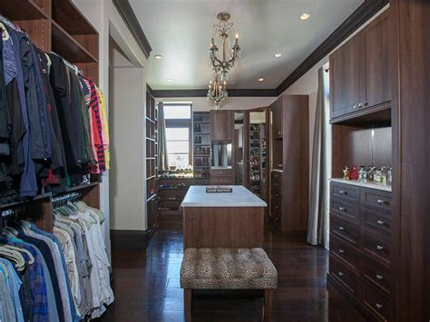 House Closet by Mediterranean Storage And Utility Photos Hgtv