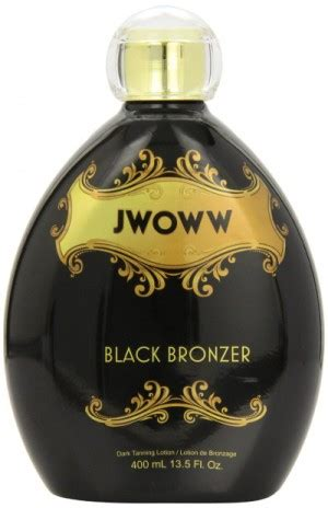 jwoww tattoo tanning lotion jwoww black bronzer tanning lotion review