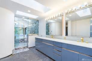 modern master bathroom ideas modern master bathroom with drop in bathtub flush in