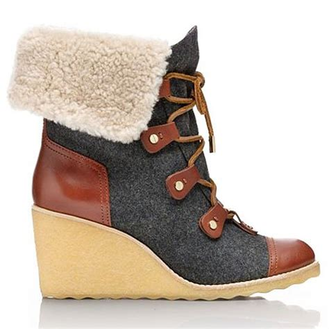 8 Cutest Boots For by Winter Boots 2012 Popsugar Fashion