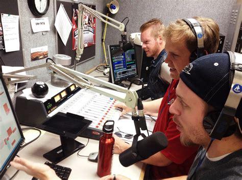 communication arts radio station marywood university suu radio sweeps state broadcasting awards suu