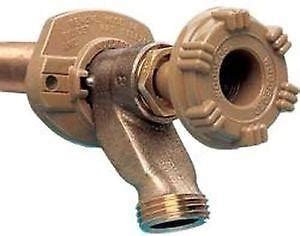 Faucet Thread Size Outdoor Faucet Ebay