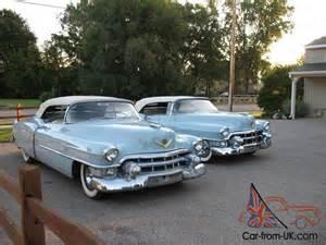 1953 Cadillac Eldorado For Sale 1953 Cadillac Eldorado Car 529 Like