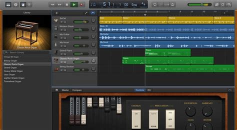 is garage band free apple releases garageband 10 0 1 for mac free