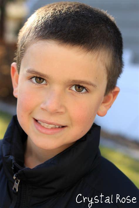 little boy buzz haircuts top ten back to school kids haircuts